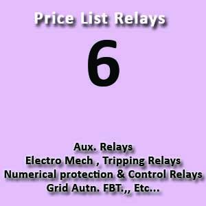 abb relays